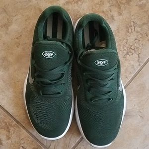 save off 2a909 b6e40 Nike Shoes - 🔴BRAND NEW🔴 Nike free trainer v7 New York Jets